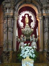Photo: Virgen de la Calle