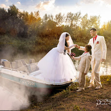 Wedding photographer Viktoria Bauer (tandem). Photo of 12.02.2015