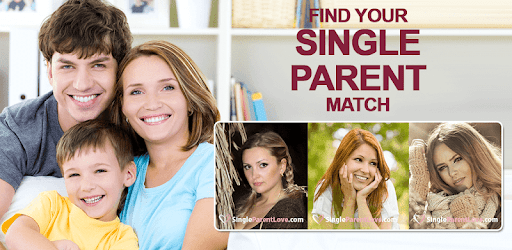Single parent dating apps