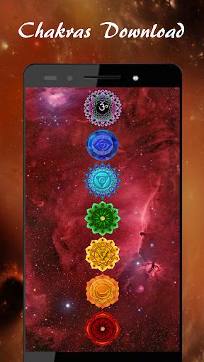 玩程式庫與試用程式App|仙骨チャクラ免費|APP試玩