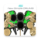New Simple Drums icon