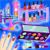 Beauty Makeup und Nagelstudio