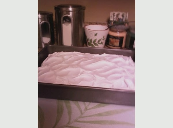 Straberry Cake Yum Yum!! Recipe