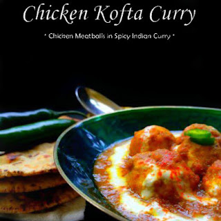 Ground Chicken Curry Indian Recipes