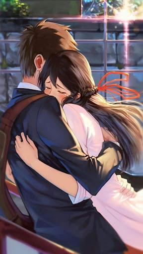 Sad Anime Wallpapers HD screenshots 3