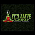 Logo of It's Alive Kombucha Hibiscus Guava