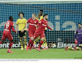 Bayer Leverkusen-middenvelder meldt zelf contact met besmette persoon en moet nu door quarantaine terugwedstrijd Europa League missen