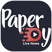 PaperBoy Telugu Live: News | TV | Social Feed | FM