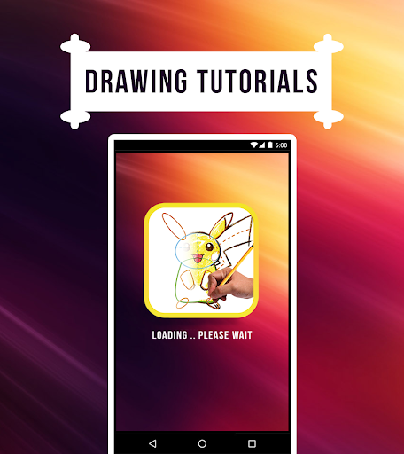How to Draw Pokemon Screenshot
