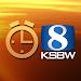 Alarm Clock KSBW 8 Monterey icon