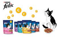 Angebot für PURINA felix Crunchy & Soft im Supermarkt