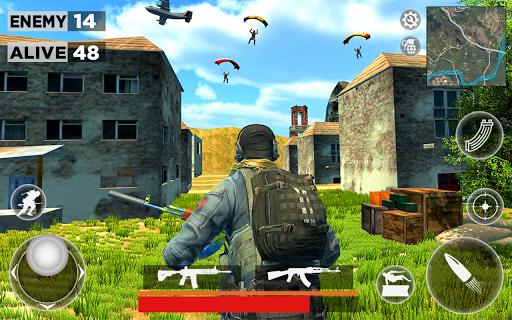 Free Battle Royale: Battleground Survival 2 7