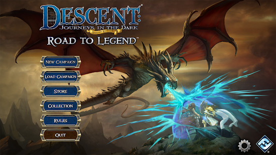 Road to Legend- screenshot thumbnail