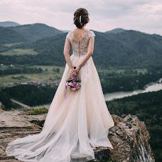 Wedding photographer Kseniya Romanova (romanova). Photo of 11.10.2017
