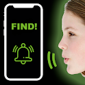 Find Phone by Whistle - need tool and assistant icon