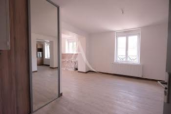 appartement à Darnieulles (88)