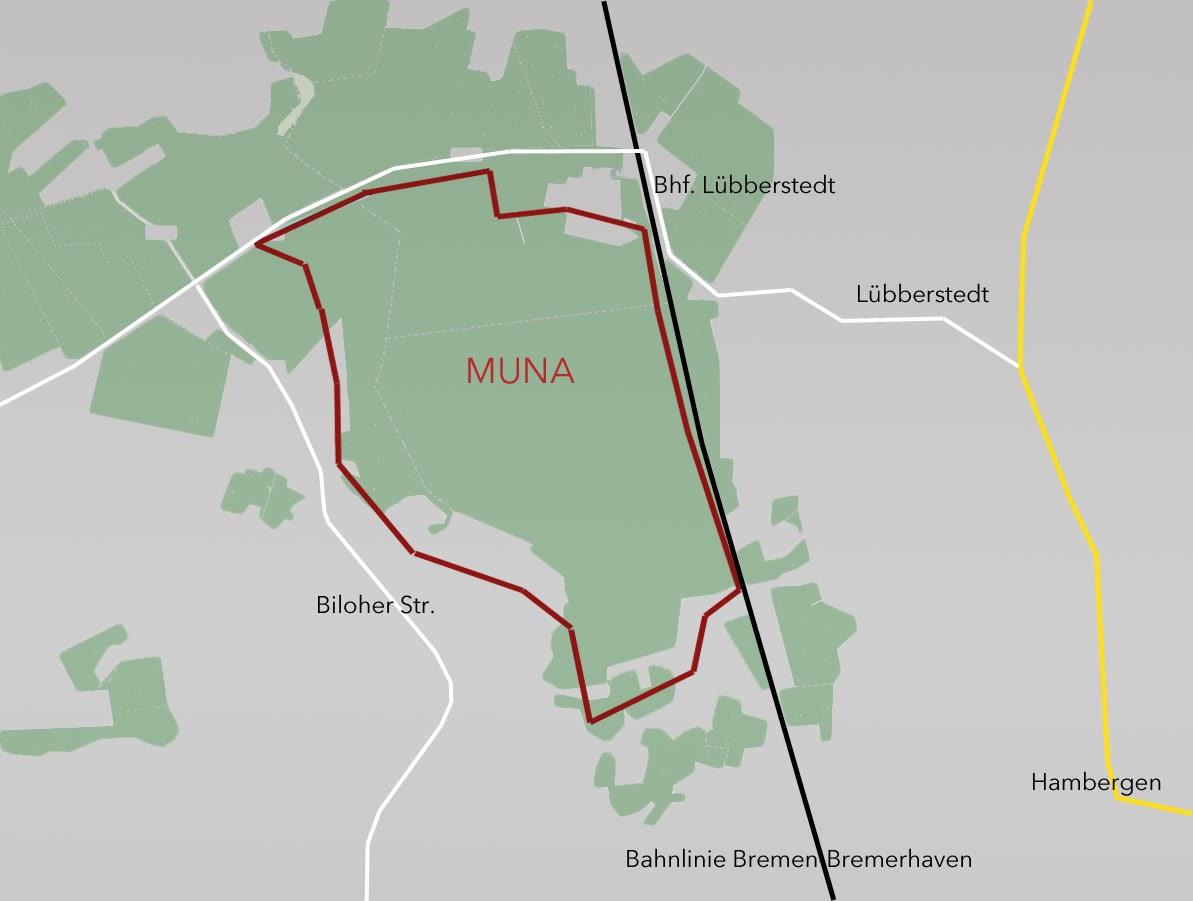 Muna Lübberstedt