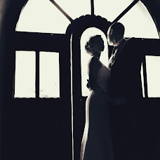 Wedding photographer Yan Yankovskiy (YankovskY). Photo of 30.01.2018