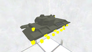 鹵獲KV-1 安価版