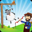 Save Sheep: Archery Master icon