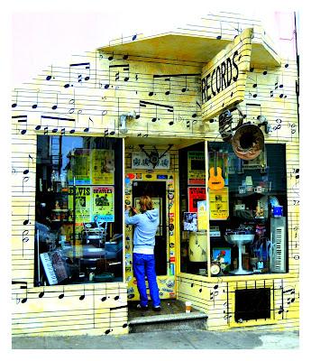 Music Passion  di robertodegni