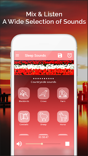 Download Relax Meditation: Relax with Sleep Sounds MOD APK 1