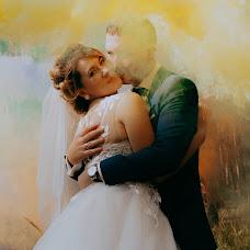 Wedding photographer Anna Faleeva (AnnaFaleeva). Photo of 03.12.2017