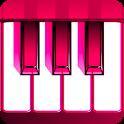 Girl Piano : Pink Piano icon