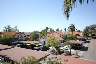 Photo: View from Master Bedroom Balcony