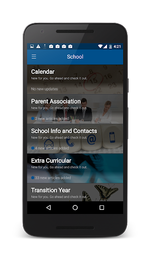 玩免費教育APP|下載Scoil na Tríonóide Naofa app不用錢|硬是要APP