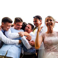 Wedding photographer Dmitriy Naydin (Naidin). Photo of 29.08.2015