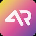 Studio AR icon