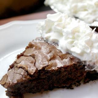 Oreo Brownie Pie