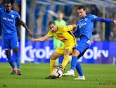 Cerigioni ging met Lommel in het slot nog onderuit na verdienstelijke match in Leuven
