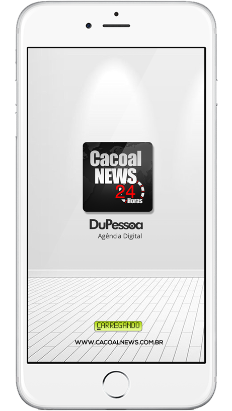 Cacoal NEWS- screenshot