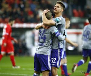 Officiel: Anderlecht a trouvé son attaquant !