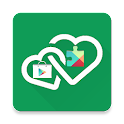 Playstore & Play Services Info icon