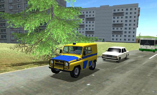 SovietCar: Simulator Apk Download For Android 4