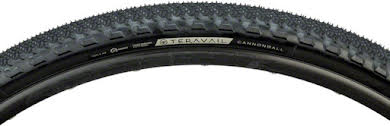 Teravail Cannonball 700 x 42 Tire, Durable