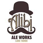 Alibi Ale Works Pilsner