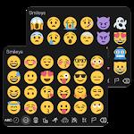 One Emoji Keyboard - Sticker, GIF, Free Icon