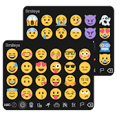 One Emoji Keyboard - Sticker, GIF, Free