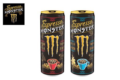 Bild für Cashback-Angebot: Espresso Monster - Monster