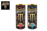 Angebot für Espresso Monster im Supermarkt - Monster