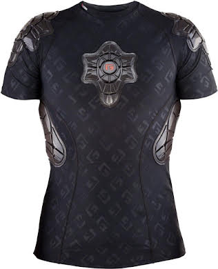 G-Form Pro-X Short Sleeve Shirt: Embossed G alternate image 0