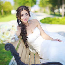 Wedding photographer Yuriy Dyachenko (Dyachenko). Photo of 17.03.2014