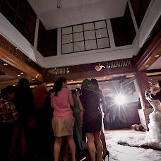 Wedding photographer Ivan Natadjaja (natadjaja). Photo of 16.02.2014