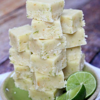 Key Lime Juice Recipes.