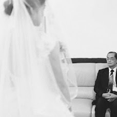 Wedding photographer Peter Huang (galilee-image). Photo of 31.01.2018