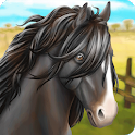 HorseWorld – My Riding Horse - Play the game icon